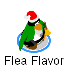 flea-flavor